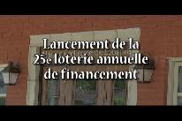 Loterie 2016 de la Maison Catherine de Longpr�