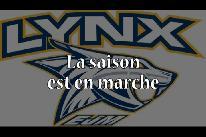 Hockey: la saison des Lynx est en marche (24-09-2016)