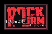 Rock Jam 2016 - En rappel (1)