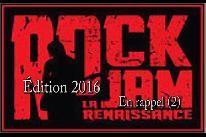 Rock Jam 2016 - En rappel (2)
