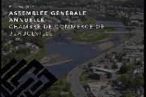 AGA 2017 de la Chambre de commerce de Beauceville