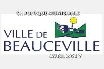 Chronique municipale - Avril 2017