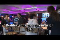Rendez-vous entrepreneurial 2017
