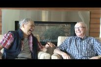 Plus que centenaire: Rencontre avec Wilfrid Poulin, 100 ans (2017)