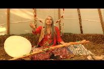 Voici l'histoire de Tallis Michaud et son monde amérindien (2017)