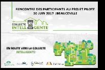 En route vers la collecte intelligente (2017)