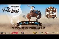Festivités Western 2017 - St-Victor