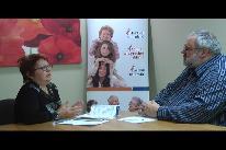L'entrevue de la semaine reçoit Brigitte Lessard (27 novembre 2017)