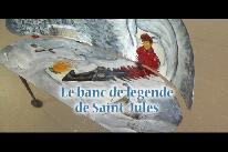Le banc de légende de Saint-Jules (2017)