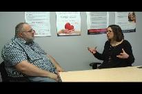 L'entrevue de la semaine rencontre Marie-Andrée Giroux (29 janvier 2018)