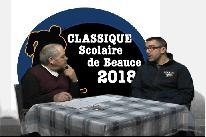 Tournoi Classique scolaire de Beauce 2018