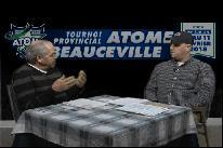 Tournoi provincial Atome de Beauceville 2018