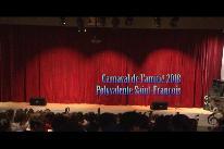 Carnaval de l'amitié 2018 - Polyvalente Saint-François