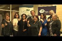 Assemblée générale annuelle 2018 - Chambre de commerce de Beauceville