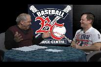 Parlons hockey et baseball avec Richard Fortin (2018)