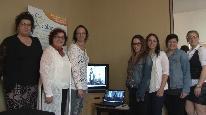 Le CALACS Chaudière-Appalaches lance la campagne «Libère-toi» (2018)