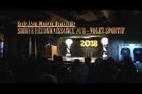 Soirée Reconnaissance 2018 - Volet sportif - EJM de Beauceville
