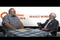 Élections 2018: Fernand Dorval, candidat de Québec solidaire