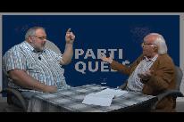 Élections 2018: Daniel Perron, candidat du Parti québécois
