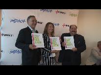 Campagne de promotion «Créateurs d'impact» (2018)