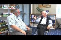 L'entrevue de la semaine rencontre Daniel Lessard (1er octobre 2018)