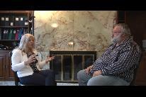 L'entrevue de la semaine rencontre Valérie Poulin (5 novembre 2018)