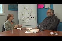 L'entrevue de la semaine rencontre Diane Chatigny (12 novembre 2018)
