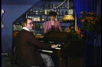 Images du passé: Diane et Michel Grondin (2)