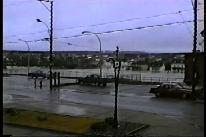 Images du passé: Inondations Ste-Marie 1991 (1)