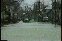 Images du passé: Inondations Ste-Marie 1991 (2)