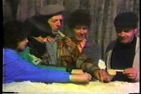Images du passé: Chemin du Roy 1980...